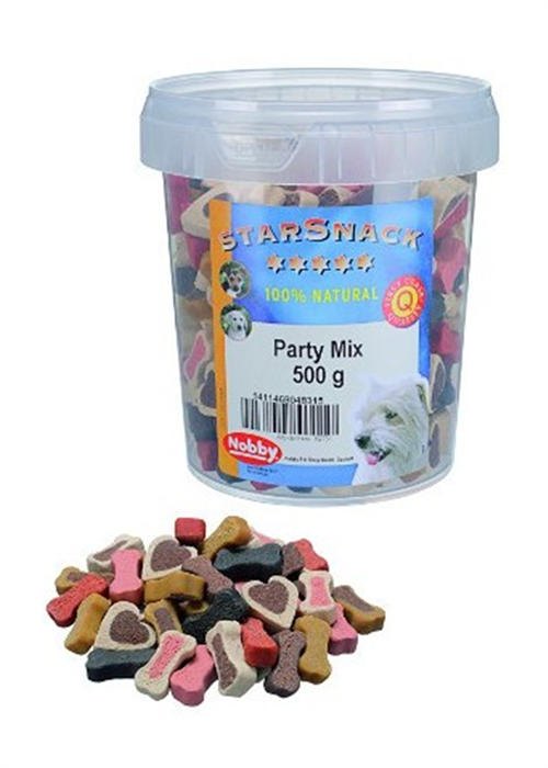 STARSNACK PARTY MIX
